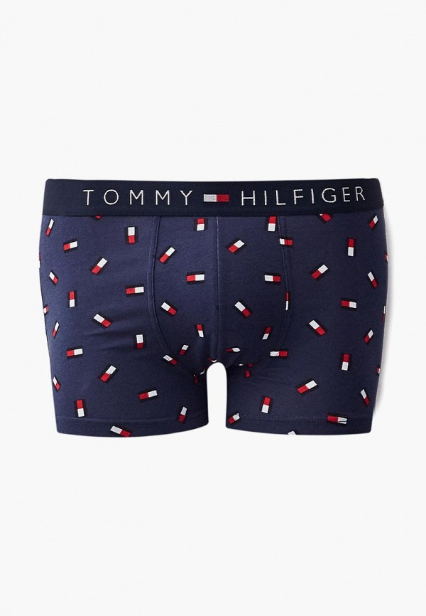 Трусы Tommy Hilfiger Tommy Hilfiger TO263EMBWFV3 поло tommy hilfiger tommy hilfiger to263embhpz3