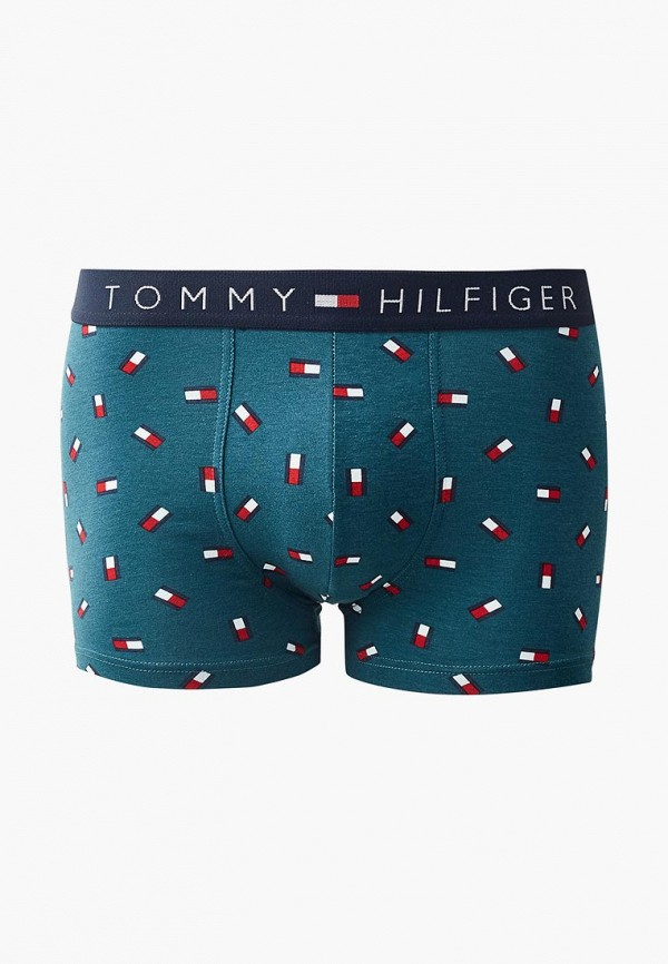 Трусы Tommy Hilfiger Tommy Hilfiger TO263EMBWFV4 поло tommy hilfiger tommy hilfiger to263embhpz3