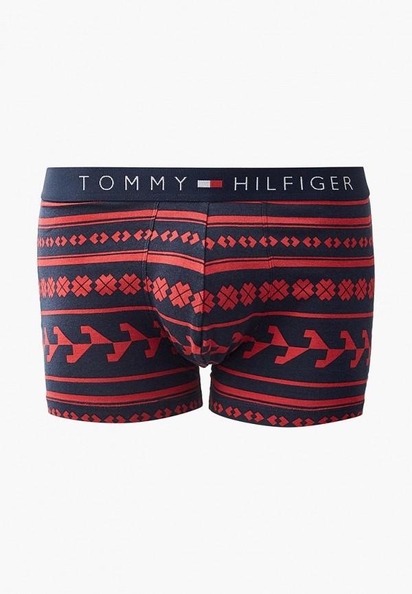 Трусы Tommy Hilfiger Tommy Hilfiger TO263EMBWFW2 поло tommy hilfiger tommy hilfiger to263embhpz3