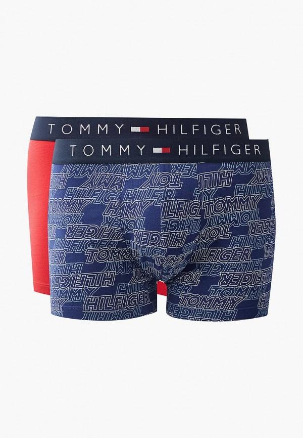 Комплект Tommy Hilfiger Tommy Hilfiger TO263EMBWFW4 комплект tommy hilfiger tommy hilfiger to013emjcr12