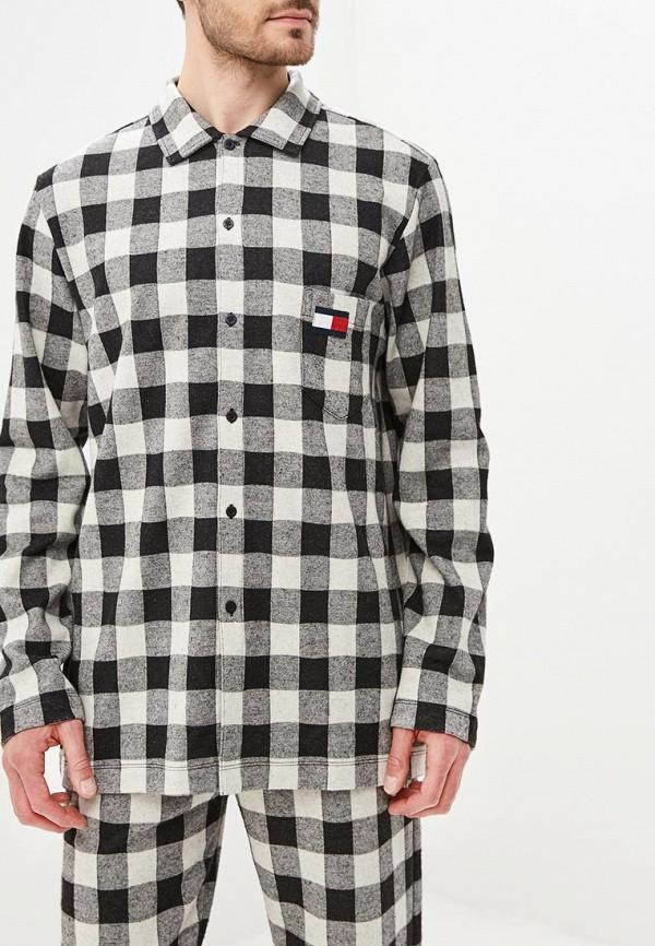 Рубашка домашняя Tommy Hilfiger
