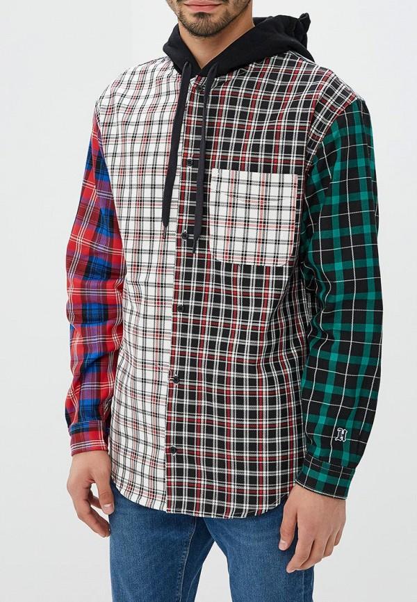 купить Рубашка Tommy Hilfiger Tommy Hilfiger TO263EMCQRK5 по цене 11190 рублей