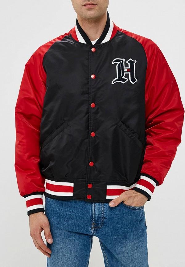 Куртка утепленная Tommy Hilfiger Tommy Hilfiger TO263EMCQRK8 цены онлайн