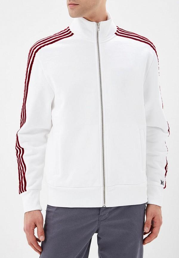 Олимпийка Tommy Hilfiger Tommy Hilfiger TO263EMCQRL2 tommy hilfiger new white navy women s size 16 slim skinny striped jeans $79 394
