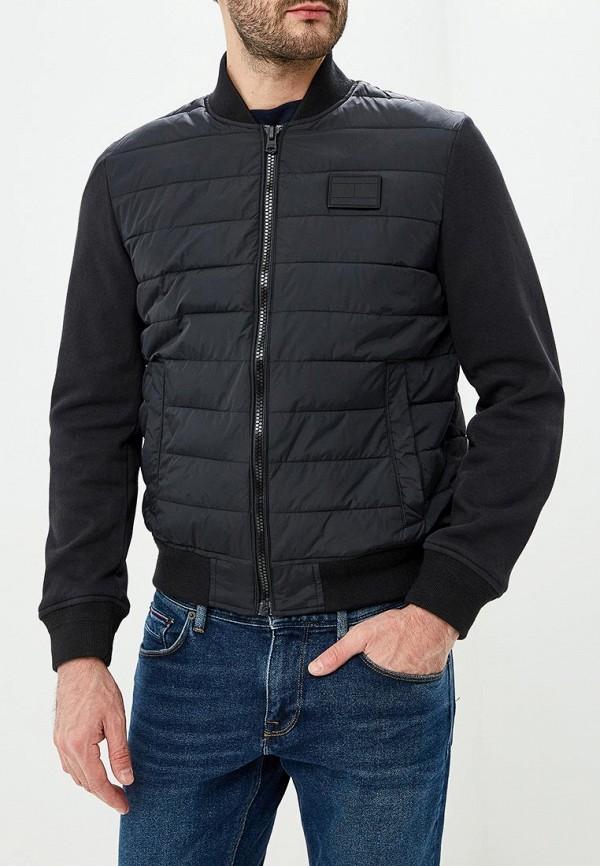 Куртка утепленная Tommy Hilfiger Tommy Hilfiger TO263EMDDUQ4 поло tommy hilfiger tommy hilfiger to263embhpz3
