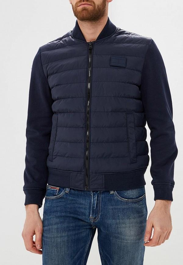 Куртка утепленная Tommy Hilfiger Tommy Hilfiger TO263EMDDUQ5 куртка tommy hilfiger tailored куртка