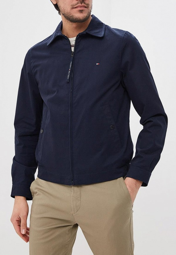 Куртка Tommy Hilfiger Tommy Hilfiger TO263EMDDUR3 куртка tommy hilfiger tommy hilfiger to263emebqh6