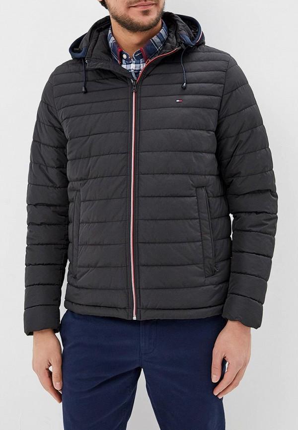 Куртка утепленная Tommy Hilfiger Tommy Hilfiger TO263EMDDUR4 цены онлайн