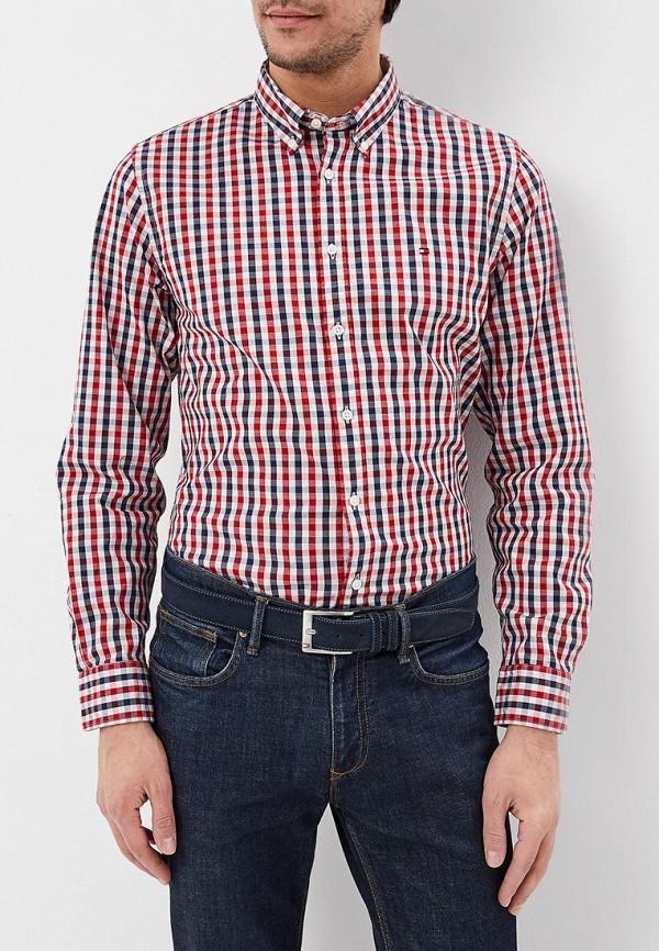 f3207ed1929b Мужская красная рубашка