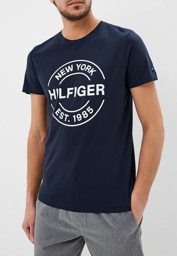 Футболка Tommy Hilfiger Tommy Hilfiger TO263EMDDUY5