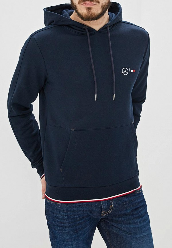 Худи Tommy Hilfiger Tommy Hilfiger TO263EMEBPW7 худи tommy hilfiger tommy hilfiger to263emddup0