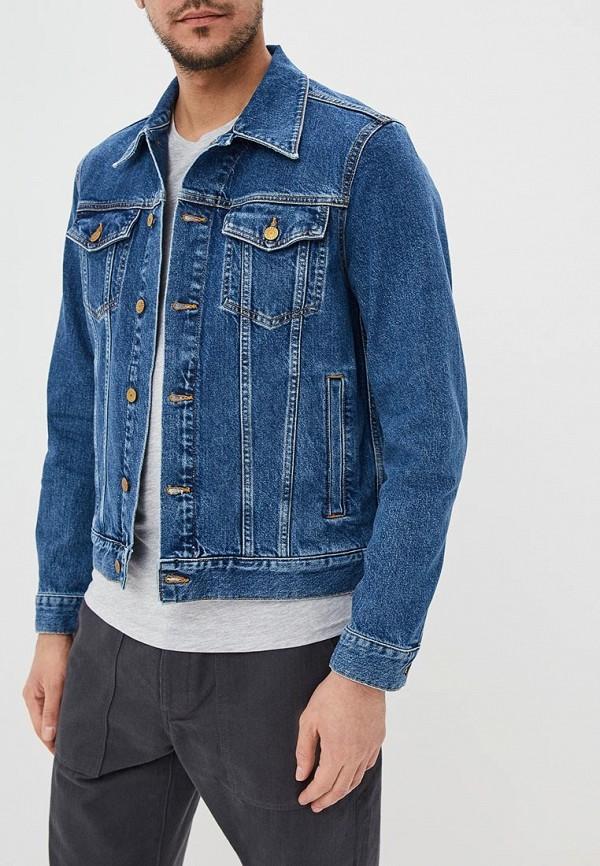 Куртка джинсовая Tommy Hilfiger Tommy Hilfiger TO263EMEBPW9