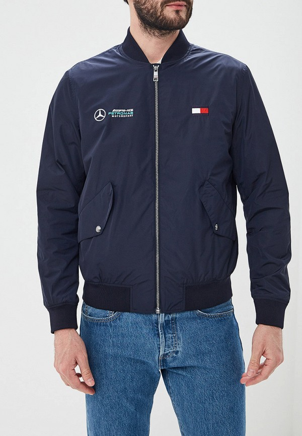 Куртка Tommy Hilfiger Tommy Hilfiger TO263EMEBPX2 куртка tommy hilfiger tommy hilfiger to263emebqh6