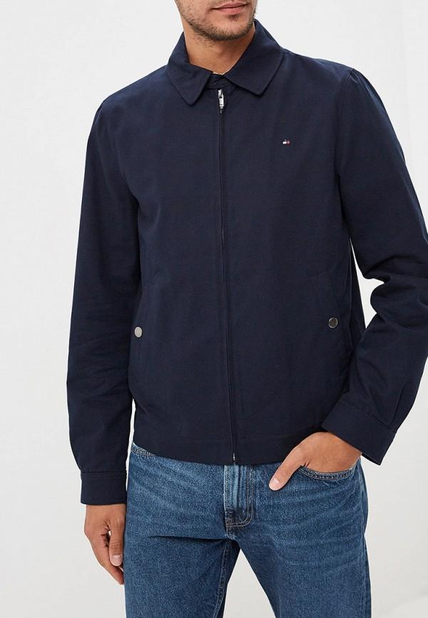 Куртка Tommy Hilfiger Tommy Hilfiger TO263EMEBPX4 недорго, оригинальная цена
