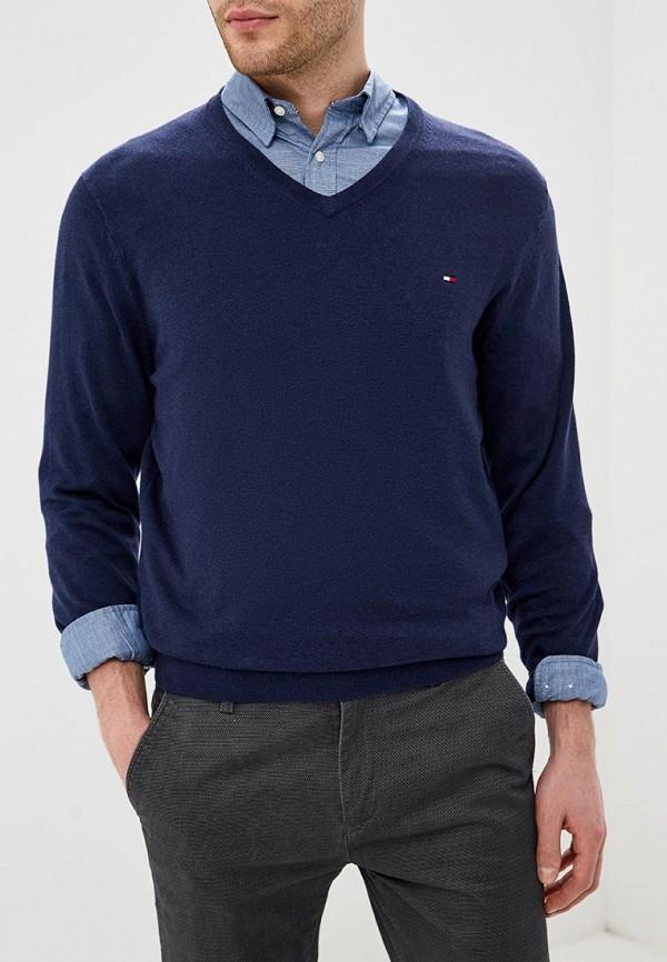 Пуловер Tommy Hilfiger Tommy Hilfiger TO263EMEBQC5 поло tommy hilfiger tommy hilfiger to263embhpz3