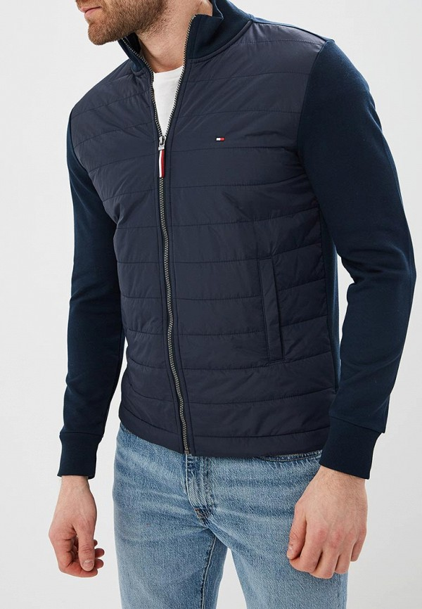 Куртка Tommy Hilfiger Tommy Hilfiger TO263EMEBQK4 куртка tommy hilfiger tommy hilfiger to263emebqh6