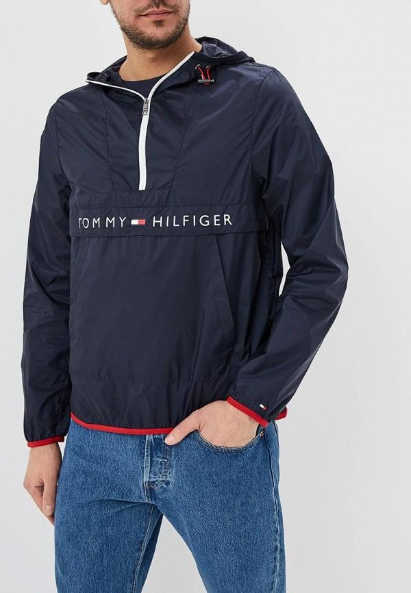 Ветровка Tommy Hilfiger Tommy Hilfiger TO263EMEBQK6 все цены