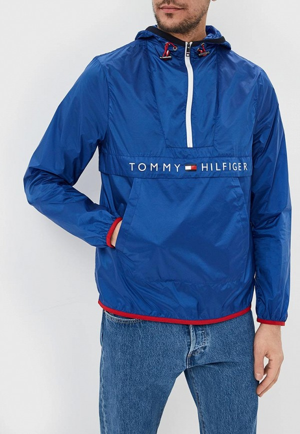 Ветровка Tommy Hilfiger Tommy Hilfiger TO263EMEBQK7 the games