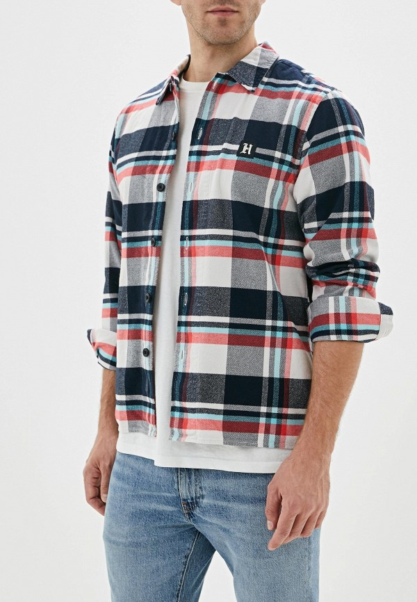 Рубашка Tommy Hilfiger Tommy Hilfiger TO263EMFVVL4 недорго, оригинальная цена