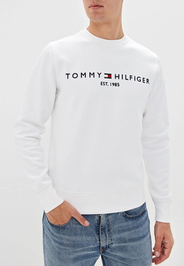 Свитшот Tommy Hilfiger Tommy Hilfiger TO263EMFVVQ6