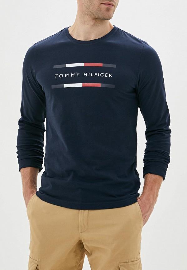 Лонгслив Tommy Hilfiger Tommy Hilfiger TO263EMFVWG9