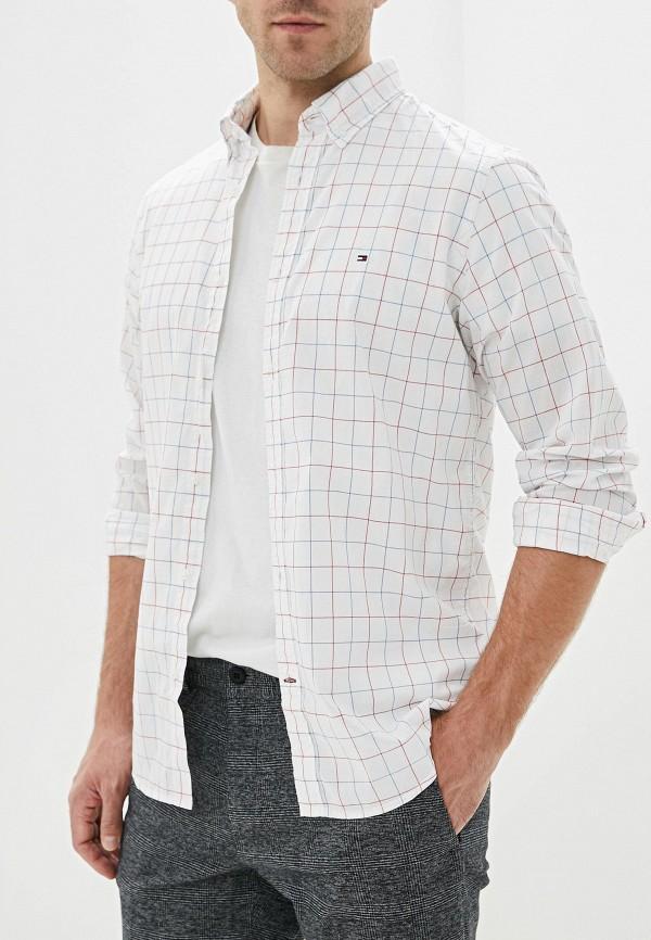 Рубашка Tommy Hilfiger Tommy Hilfiger TO263EMFVWJ1 недорго, оригинальная цена