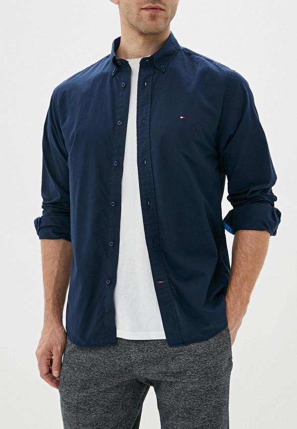 Рубашка Tommy Hilfiger Tommy Hilfiger TO263EMFVWJ5 цены онлайн