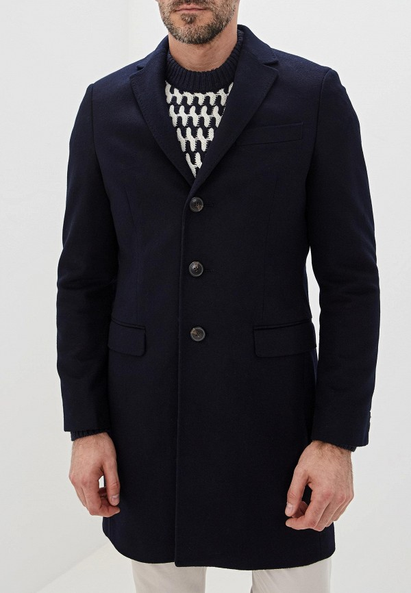 Пальто Tommy Hilfiger Tommy Hilfiger TO263EMFVWY0