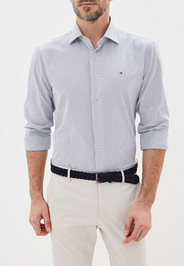 Рубашка Tommy Hilfiger Tommy Hilfiger TO263EMFVXC2 недорго, оригинальная цена