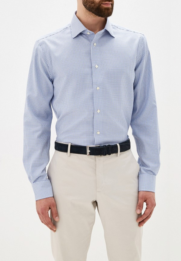 Рубашка Tommy Hilfiger Tommy Hilfiger TO263EMFVXC3 цены онлайн