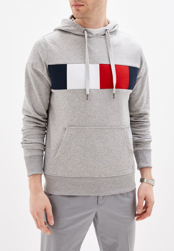 Худи Tommy Hilfiger Tommy Hilfiger TO263EMFYOC2 худи tommy hilfiger tommy hilfiger to263emddup0