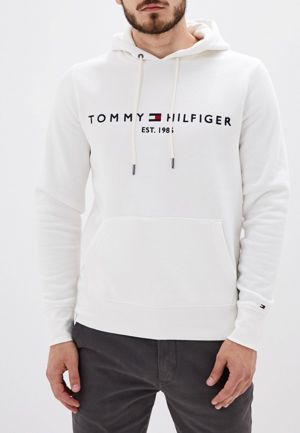 Худи Tommy Hilfiger Tommy Hilfiger TO263EMFYOC5 худи tommy hilfiger tommy hilfiger to263emddup0