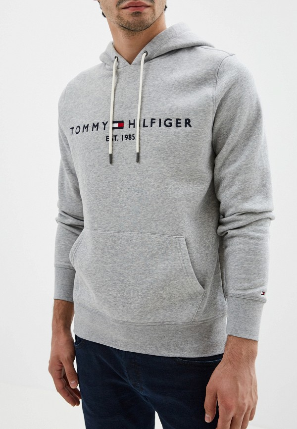 Худи Tommy Hilfiger Tommy Hilfiger TO263EMFYOC7 худи tommy hilfiger tommy hilfiger to263emddup0