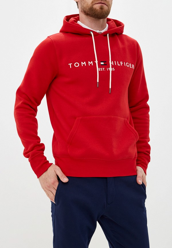 Худи Tommy Hilfiger Tommy Hilfiger TO263EMFYOC8 худи tommy hilfiger tommy hilfiger to263emddup0