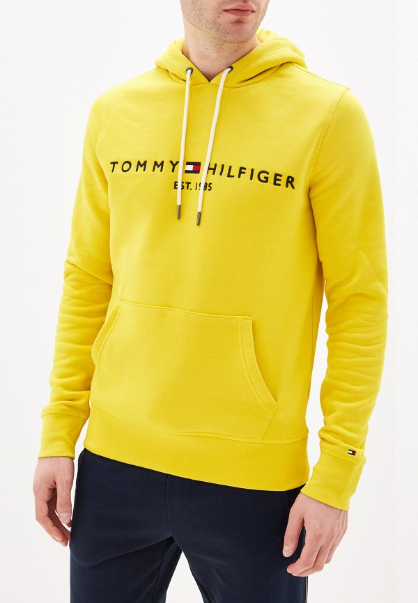 Худи Tommy Hilfiger Tommy Hilfiger TO263EMFYOC9 худи tommy hilfiger tommy hilfiger to263emddup0