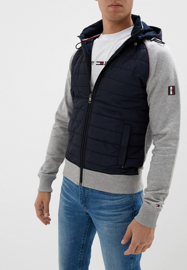 Куртка Tommy Hilfiger Tommy Hilfiger TO263EMFYOD5 куртка tommy hilfiger куртка