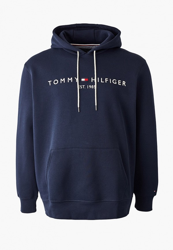 Худи Tommy Hilfiger Tommy Hilfiger TO263EMFYOE2 худи tommy hilfiger tommy hilfiger to263emddup0