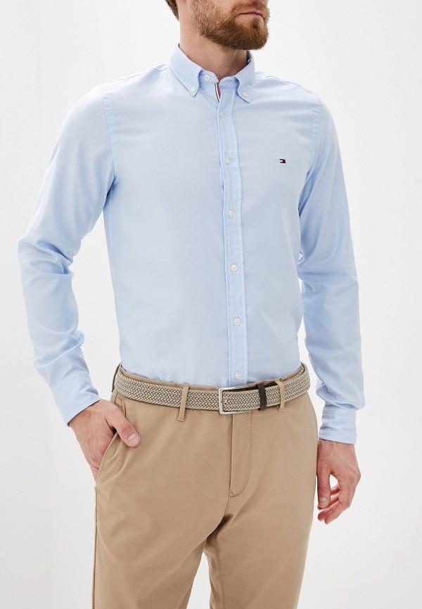 Рубашка Tommy Hilfiger Tommy Hilfiger TO263EMFYOH2 недорго, оригинальная цена