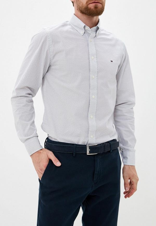 Рубашка Tommy Hilfiger Tommy Hilfiger TO263EMFYOH3 недорго, оригинальная цена