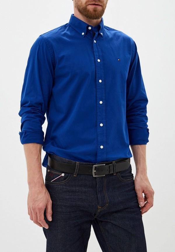 Рубашка Tommy Hilfiger Tommy Hilfiger TO263EMFYOH8 недорго, оригинальная цена