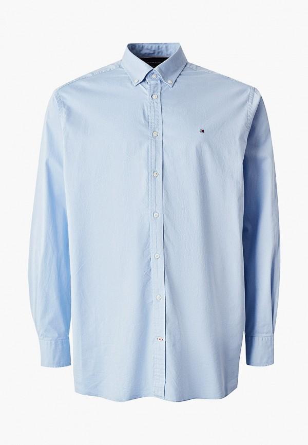 Рубашка Tommy Hilfiger Tommy Hilfiger TO263EMFYOI2