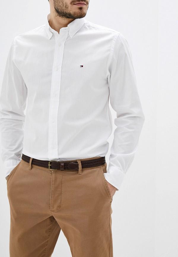 Рубашка Tommy Hilfiger Tommy Hilfiger TO263EMHKTB6 цены онлайн