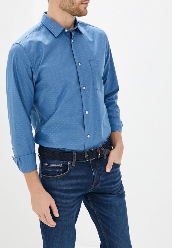 Рубашка Tommy Hilfiger Tommy Hilfiger TO263EMHKTC3 цены онлайн