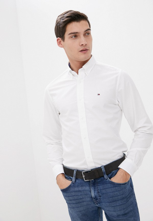 цена на Рубашка Tommy Hilfiger Tommy Hilfiger TO263EMHKTC6