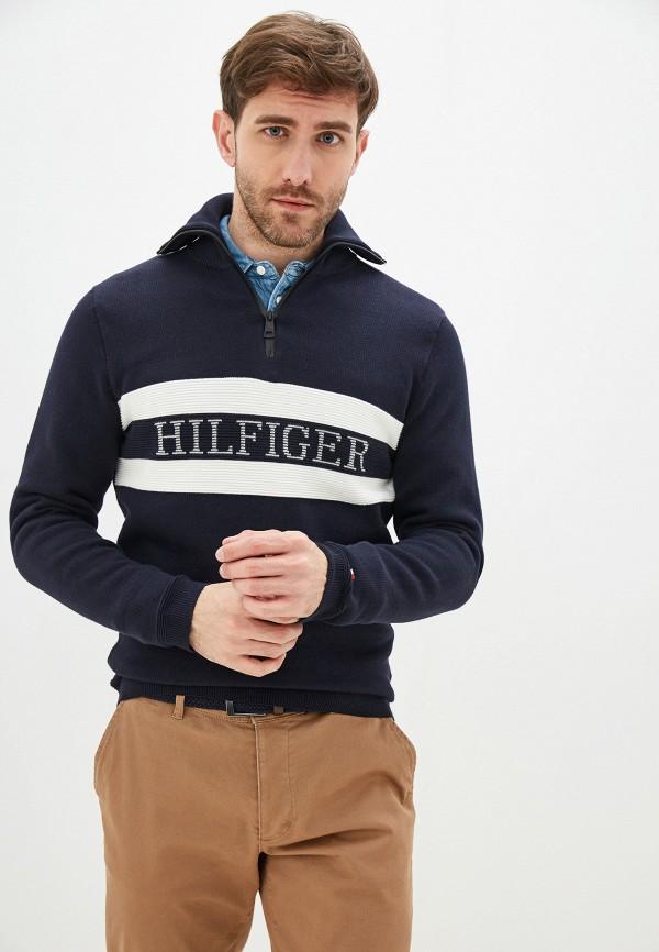 Свитер Tommy Hilfiger Tommy Hilfiger TO263EMHLCN4 свитер tommy hilfiger denim tommy hilfiger denim to013ewufj81