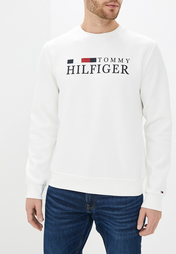 Свитшот Tommy Hilfiger Tommy Hilfiger TO263EMHLCN8