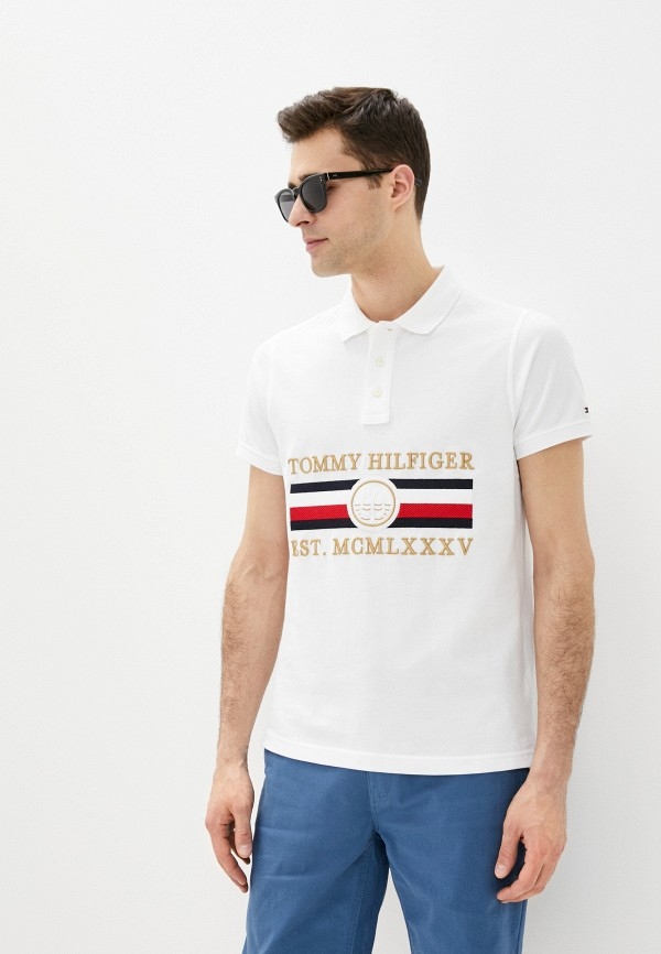 Tommy Hilfiger Интернет Магазин Спб