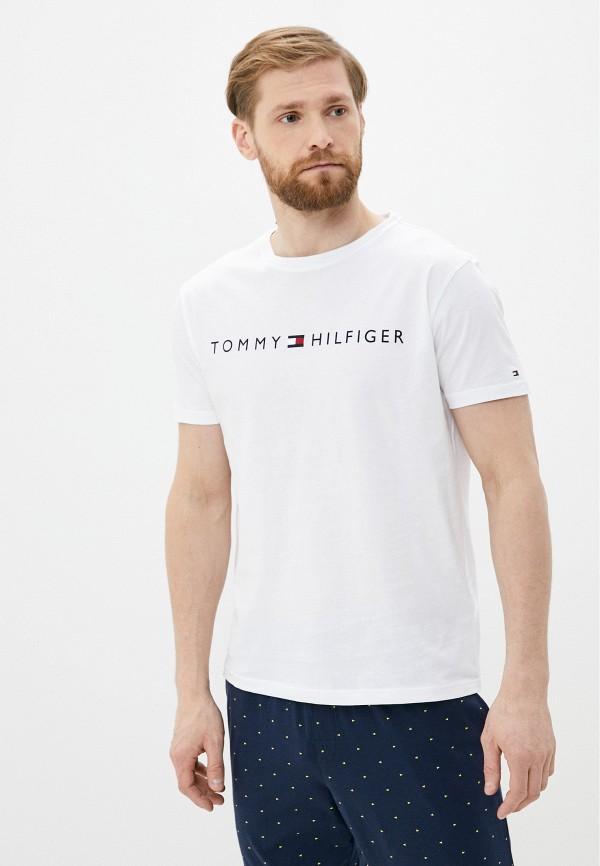 Футболка домашняя Tommy Hilfiger