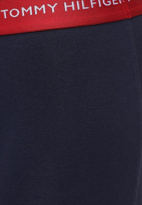 Фото 2 - Комплект Tommy Hilfiger синего цвета