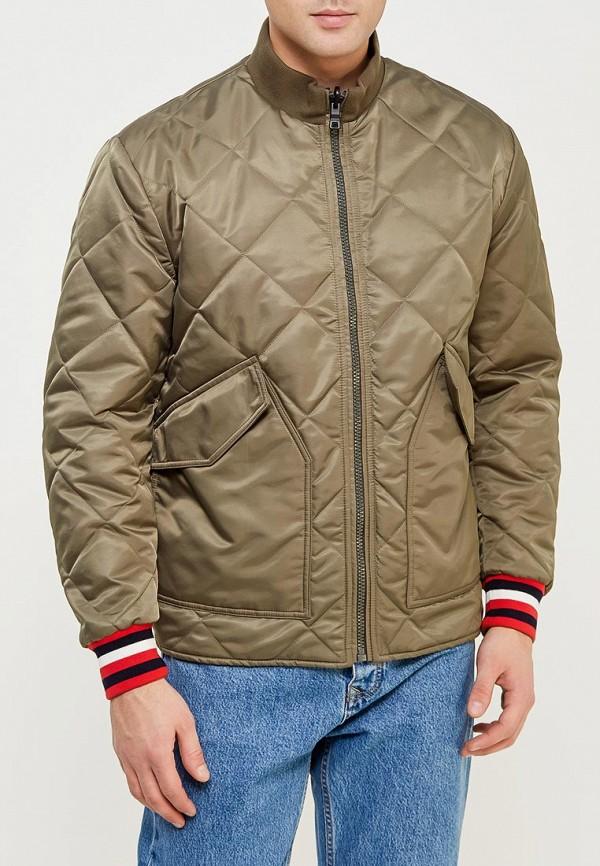 Куртка утепленная Tommy Hilfiger Tommy Hilfiger TO263EMYZX52 куртка tommy hilfiger tailored куртка
